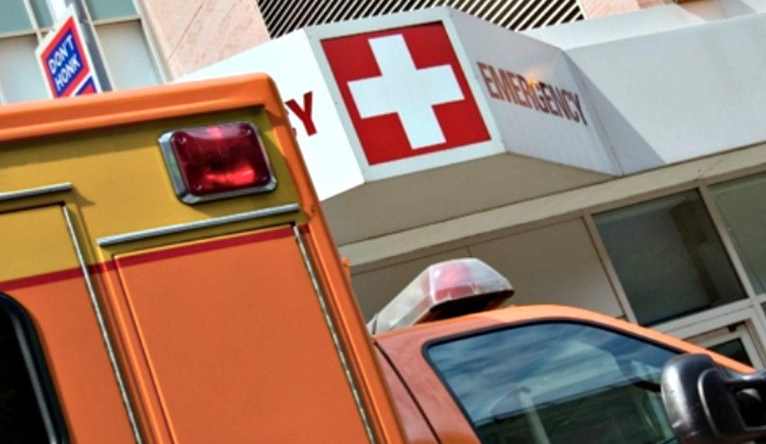 Radios Power Faster Notifications in Hospital Emergencies