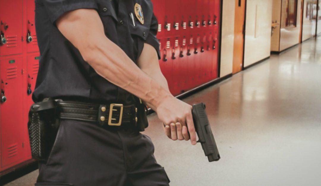 Gunshot Notification Sensor Almost As Fast As A Speeding Bullet