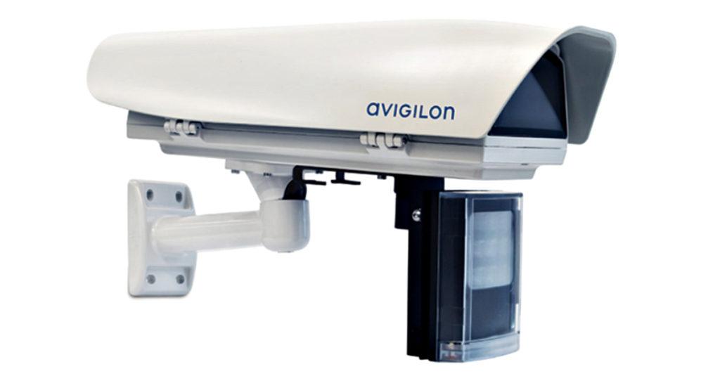 Avigilon video surveillance camera kansas city