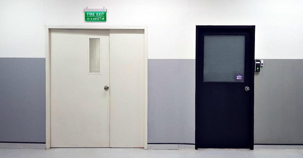 access control cannabis warehouse missouri