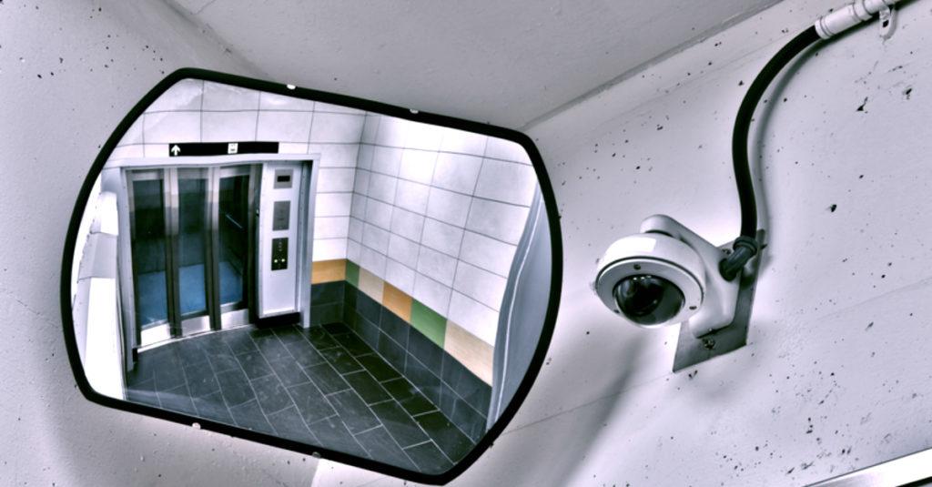 surveillance camera kansas city